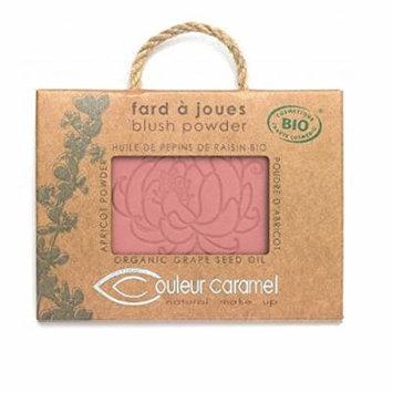 Couleur Caramel Blush Powder 53 Light Pink