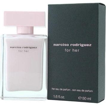 Narcisco Rodriguez Narciso Rodriguez For Her Women's 1.7-ounce Eau de Parfum Spray