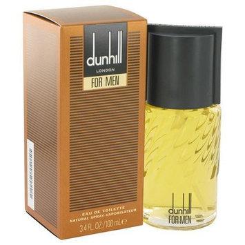 Dunhill by Alfred Dunhill Eau De Cologne Spray 3.4 oz for Men