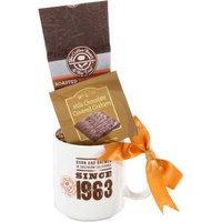 Alder Creek Gift Baskets Coffee Bean & Tea Leaf mug Gift