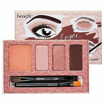 Benefit Cosmetics Big Beautiful Eyes Palette