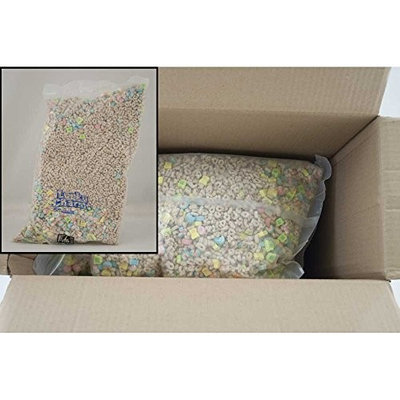 Bulk Pak Lucky Charms Cereal, 35 Ounce - 4 per Case