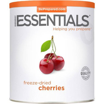 Emergency Essentials Freeze-Dried Cherries, 12 oz