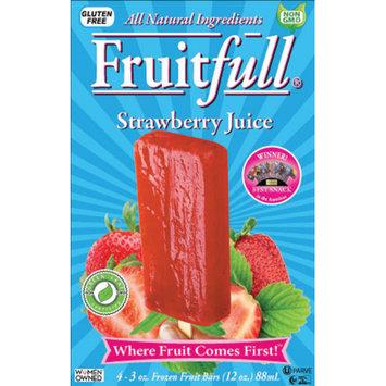 Fruitfull Strawberry Juice Bar