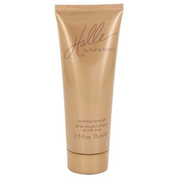 Halle By Halle Berry - Hydrating Shower Gel - 2.5 Fl Oz