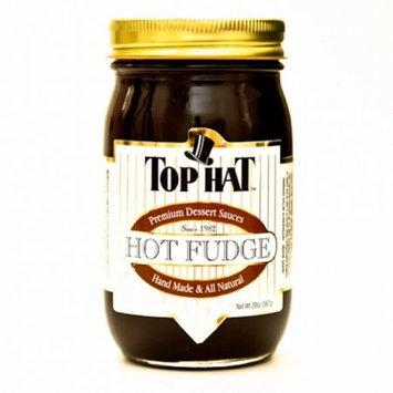 Chocoalteorg Hot Fudge Sauce 20 Oz (Based on 1920's Recipe)