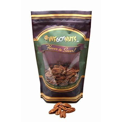 PECANS Raw - 2 Pounds - We Got Nuts