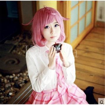 Kadiya Cosplay Wig Super Cute Curls Girl Anime Synthetic Hair
