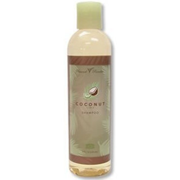 Personal Paradise 8 oz. Shampoo (Made in Hawaii) Coconut Lime