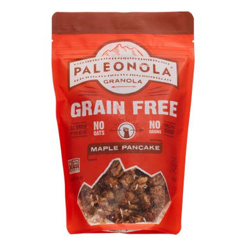 Paleo Granola, Paleonola, Maple Pancake, 10 Oz