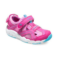 Stride Rite Toddler Girls' M2P Baby Sandy Shoes