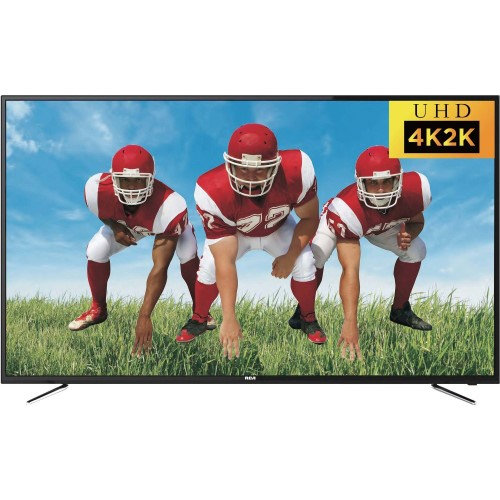 "RCA 65"" 4K UHD LED TV"