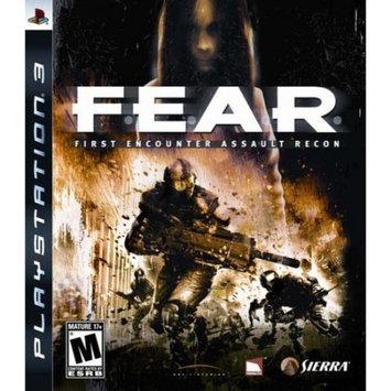 Vivendi FEAR PS3