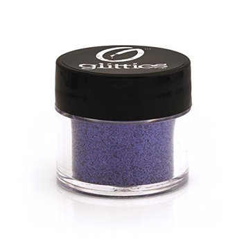 GLITTES COSMETICS Extra Fine Glitter Powder-Make Up Body Face Hair Lips & Nails-