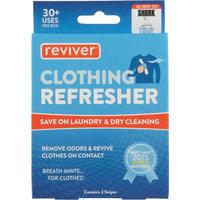 Reviver Clothing Swipe Wipe Multipack