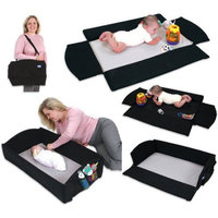 Nap 'N Pack - The Go Anywhere Bed by Leachco