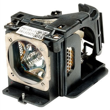 Total Micro 610-332-3855-TM Brilliance This Total Micro Brilliance 200 Watt Replacement Projector Lamp Meet