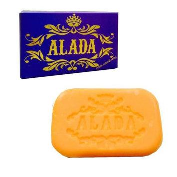 X2 Alada Big Soap Instant Whitening Aura Skin 100% Authentic 160g