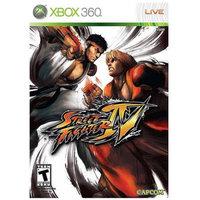 Capcom Street Fighter V (Xbox 360) - Pre-Owned