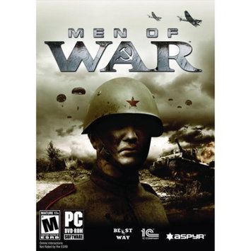 Aspyr Media Men of War - Windows