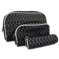 Audrey Cosmetic Bag Collection []