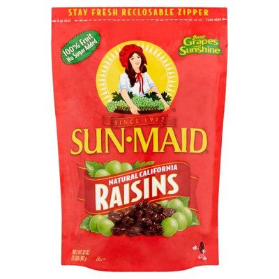 Sun-maid Growers Of California Sun-Maid Natural California Raisins, 32 oz