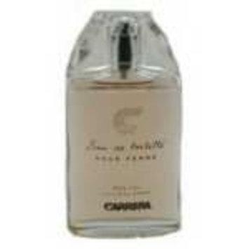 Carrera Pour Femme 3.4 Oz / 100 ml By Parfums Carrera