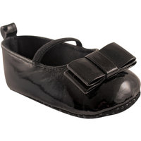 born Baby Girls' Patent Leather F