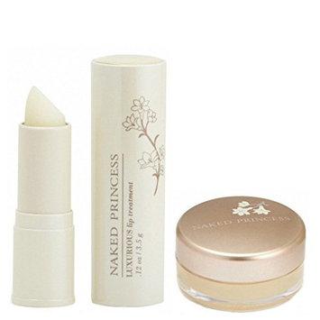 Naked Princess Perfect Pout Lip Kit