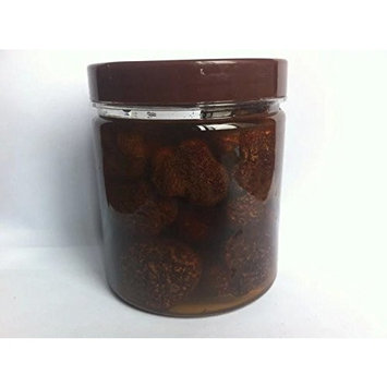 Fresh Truffle in olive oil total weight 180 Gram