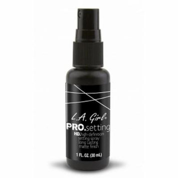 (6 Pack) L.A. GIRL Pro Setting Spray - Matte Finish