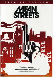 Mean Streets [Widescreen] (used)