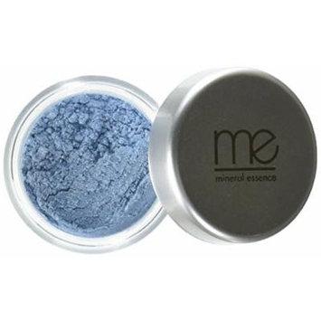Mineral Essence Shimmer Eye Shadow, Blue Skies