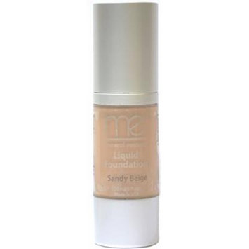 Mineral Essence Liquid Foundation, Sandy Beige