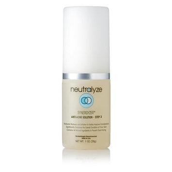 Neutralyze Moderate To Severe Acne Synergyzer - Maximum Strength Anti Redness Cream With Nitrogen Boost Skincare Technology