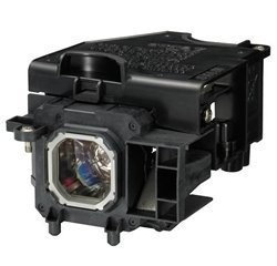 eReplacements NP16LP Replacement Lamp For NEC Projector