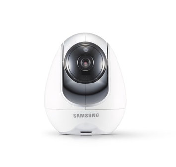 Samsung BabyView Video Monitoring System - SEP5001RDNUC