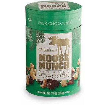 Harry & David, Moose Munch Gourmet Popcorn, Milk Chocolate, 10 Oz.