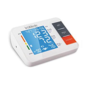 Trumedic tru Medic Electronic Upper Arm Blood Pressure Monitor