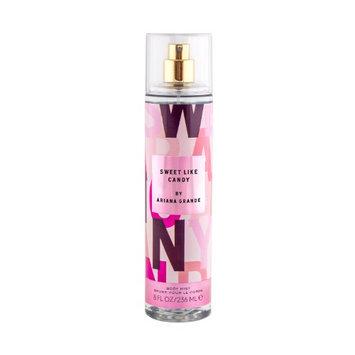 Ariana Grande Sweet Like Candy Fragrance Body Mist for Women, 8.0 fl oz