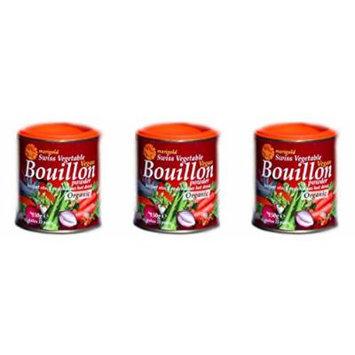 (3 PACK) - Marigold - Org Veg Bouillon Powder | 150g | 3 PACK BUNDLE