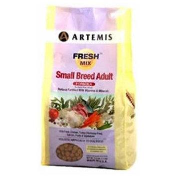 Artemis Pet Foods Artemis Fresh Mix Small Breed Adult Dog Food 4lb