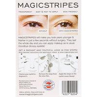 Eyelid Lifting - Medium / 64 Stripes - Magicstripes