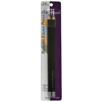 Colormates Eyebrow Pencil by Color Mates