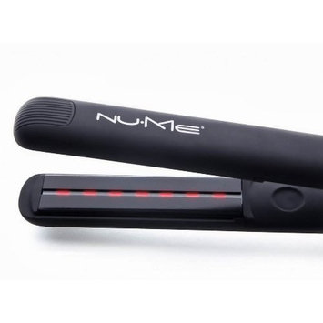 NuMe Megastar Hair Straightener