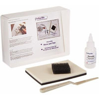IndigoBlu No Flake Flitter Glue Kit in Box