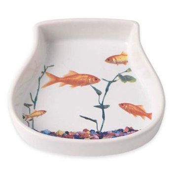 Petrageous Designs In the Tank Fish Bowl 4.5