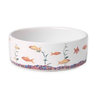 5-Inch In the Tank Fish Pet Bowl