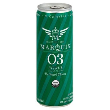 Marquis Citrus Energy Drink - 12 fl oz Can