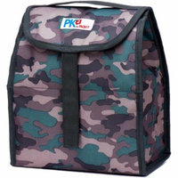 PackIt Juvenile Mod PK2 Camo Lunch Bag